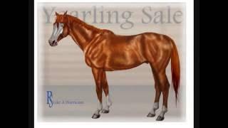 My Digital Horse Art 3