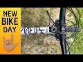 New Bike Day | Commencal Meta AM v4.2 Race 650B Brushed
