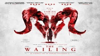 The Wailing - Ten Word Movie Review