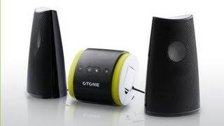 Otone Aporto 2.0 Portable Speakers Review