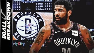 2019 NBA Free Agency Spectacular Durant & Kyrie Special