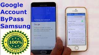 samsung g531f frp reset remove google account adb - PakVim