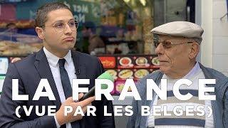 LORIS - LA FRANCE - BRUXELLES