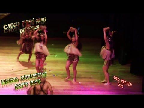 Xxx Mp4 Danza CHOLONES DE RUPA RUPA CIDAF PERÙ DANZA 3gp Sex