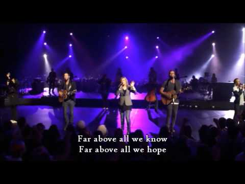 Hillsong - God is Able - with subtitles/lyrics