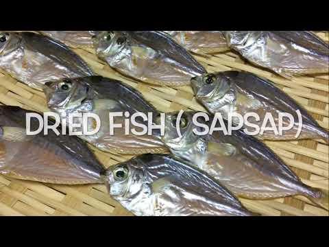 How to make tuyong sapsap
