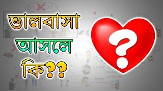 সত্যিকারের ভালবাসা আসলে কি – Motivational Video in BANGLA