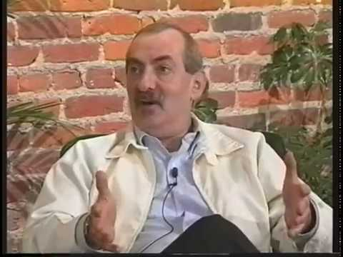 Kenny Davern part 1 Interview by Dr. Michael Woods - 9/23/1995 - Clinton, NY