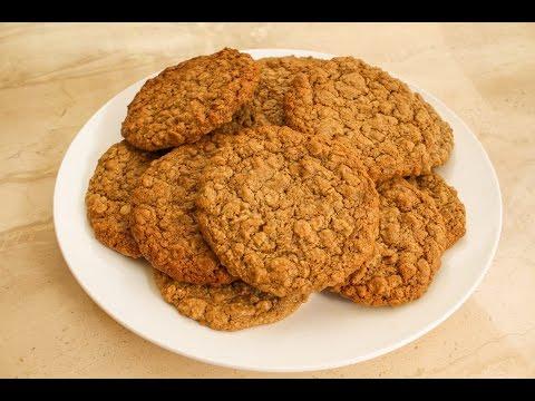 Elise's Eats - Ep 68: Anzac Cookies