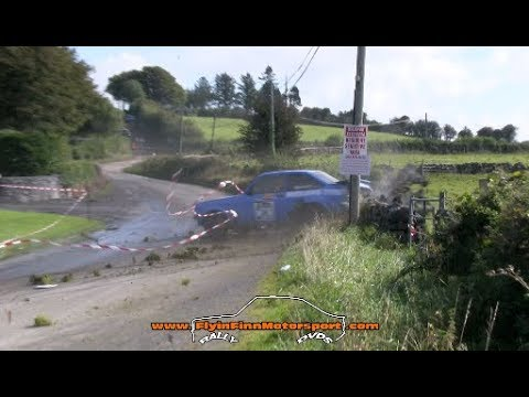 Clare Stages Rally 2017 (Flyin Finn Motorsport) Irish Rally