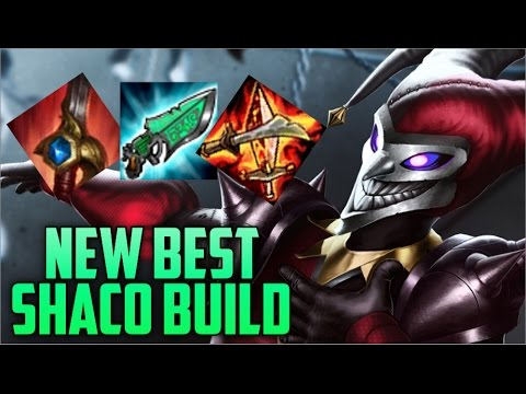 Nerfplz | league of legends weird picks #43: support shaco.