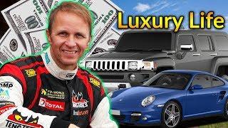 Petter Solberg Luxury Lifestyle   Bio, Family, Net worth, Earning, House, Cars