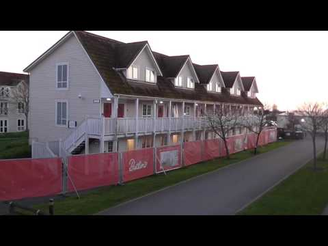 First look at the new Fairground Apartments | Butlins Skegness