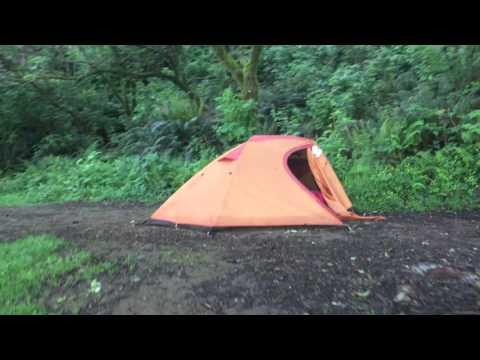 Perfect campsite tour - Redwood National Park