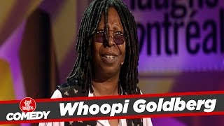 Whoopi Goldberg Stand Up 2009