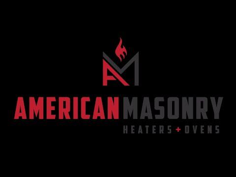 The Fastest Building Masonry Heater