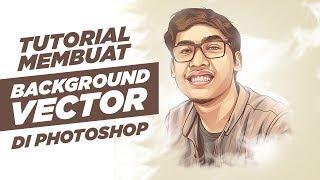 Unduh 88 Background Vector Rizqi Alam HD Gratis