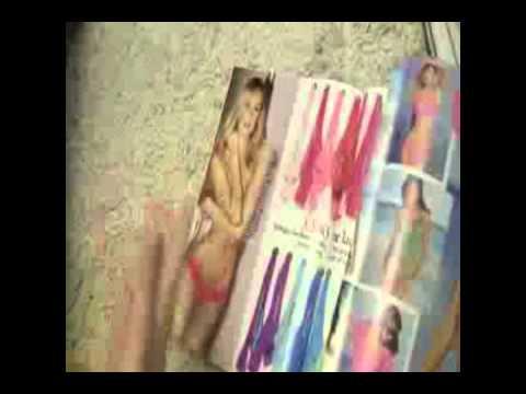Anorexia & Bulimia Video