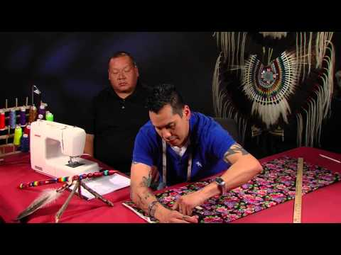 Making Regalia -  Episode 11