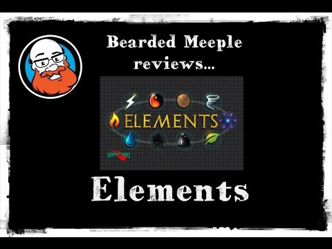 Elements : Game Review