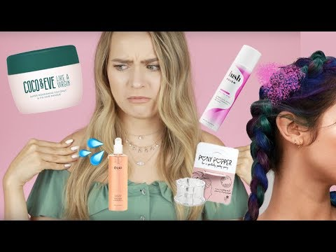 Instagram Made Me Buy It - Hair Products Edition!  - KayleyMelissa