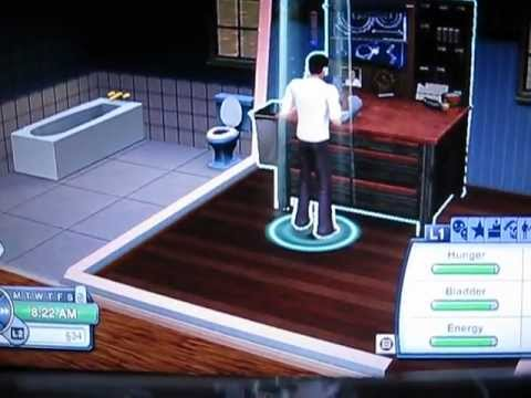 How to get a inventing work bench on sims3 pets