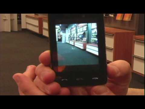 Cell Phone Tips & Tricks : How to Send a Picture Text Message