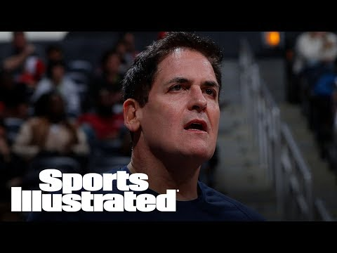Dallas Mavericks Misconduct: What Did Mark Cuban Know? | SI NOW | Sports Illustrated