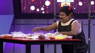 Kusruthi Kudumbam | Unexpected games are waiting ! | Mazhavil Manorama