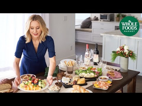 Kristen Bell's Holiday Time Management Tips l Whole Foods Market