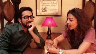 AndhaDhun | Title Teaser Announcement | Ayushmann Khurrana | Radhika Apte | Tabu | Sriram Raghavan