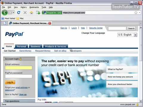 View Website Owner Information in Firefox 3