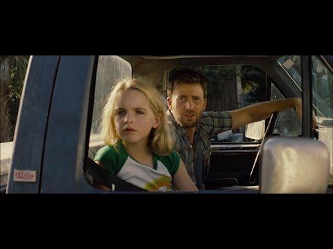 'Gifted' Official Trailer (2017)   Chris Evans, Octavia Spencer