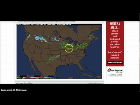 FALLOUT UPDATE+ID MT IA IL IN MI OH & more 11.14.2011
