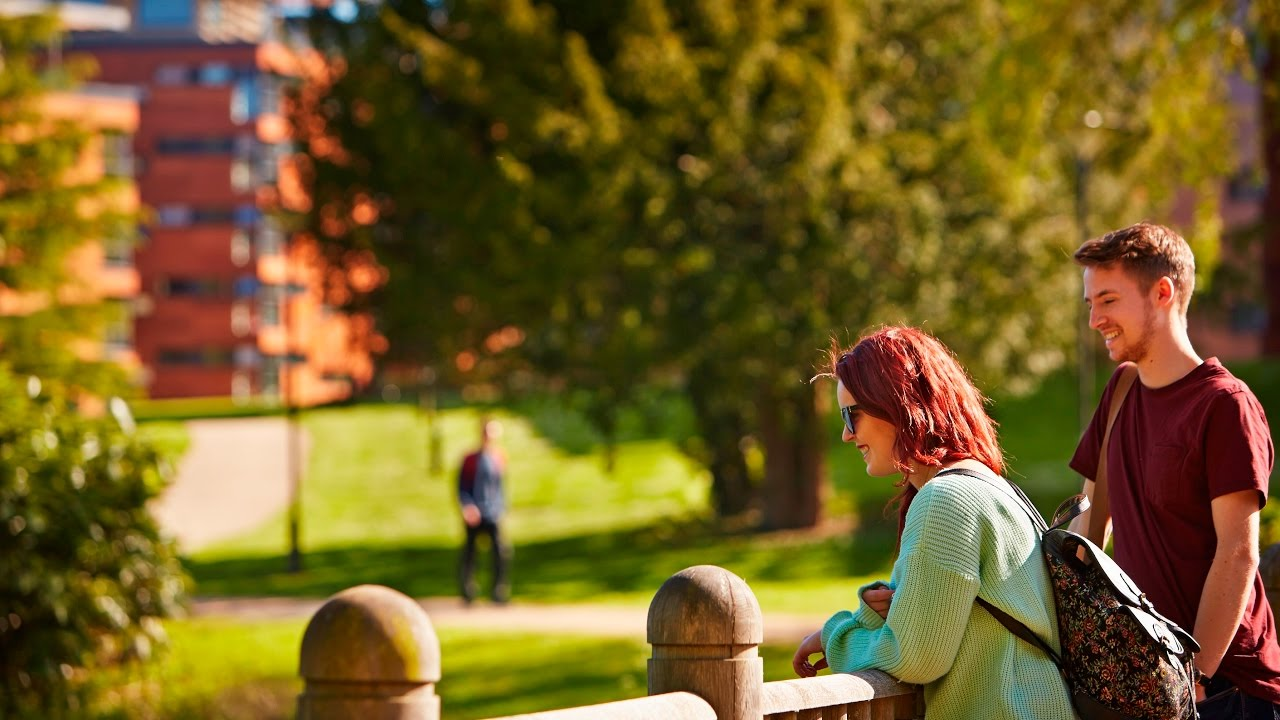 University of Birmingham Accommodation Open Day