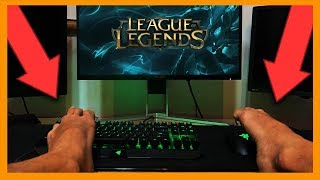 World Records in League of Legends