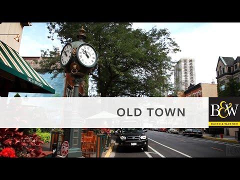 Chicago Neighborhoods - Old Town
