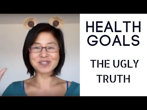 Health Goals - The Ugly Truth about The Perfect Time