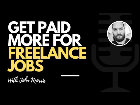381: How to get freelance clients to pay you more