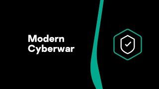 Modern Cyberwar