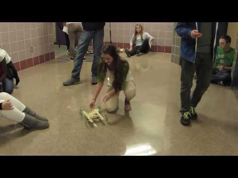 Honors Physics Mousetrap Car
