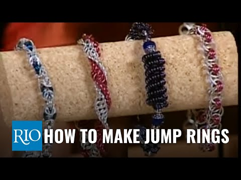 How-to Make Your Own Jump Rings