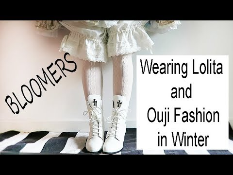 How To Stay Warm in Alt Fashion in Winter