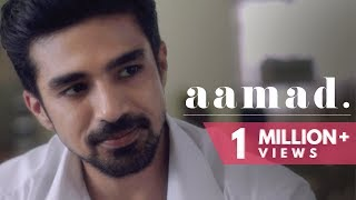 AAMAD | Saqib Saleem | Nominated for Jio Filmfare Awards 2018 | TTT