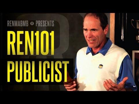 REN101 - Publicists