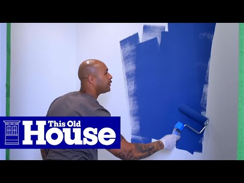 IKEA's Fix and Finish Pantry Makeover | Before