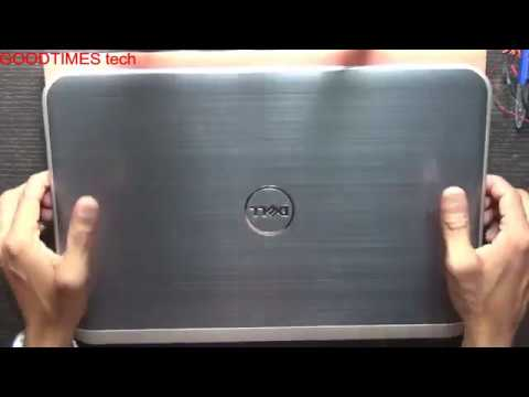 Dell Inspiron 15z | P26F | How to replace main battery.