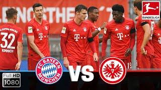 Bayern de Munique x Eintracht Frankfurt - Coutinho comprado? 27ª rodada da Bundesliga (pré-jogo)