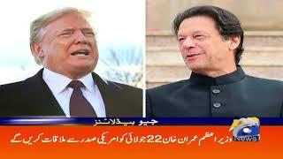 Geo Headlines - 02 PM - 11 July 2019