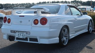 Adding an R34 GTR to the Collection... ITS HAPPENING!